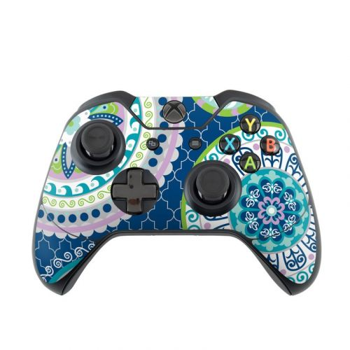 Medallions Xbox One Controller Skin