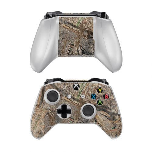 Duck Blind Xbox One Controller Skin