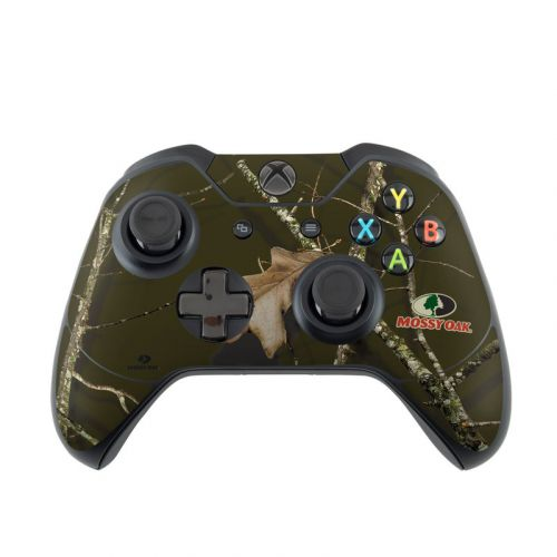 Break Up Lifestyles Dirt Xbox One Controller Skin