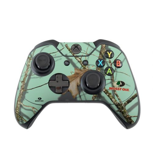 Break Up Lifestyles Equinox Xbox One Controller Skin