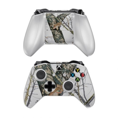 Winter Xbox One Controller Skin