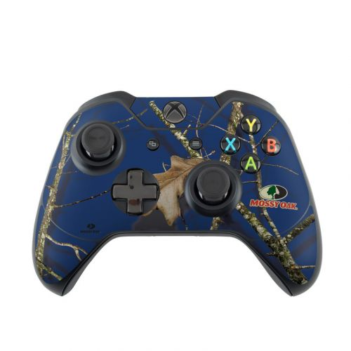 Break Up Lifestyles Open Water Xbox One Controller Skin