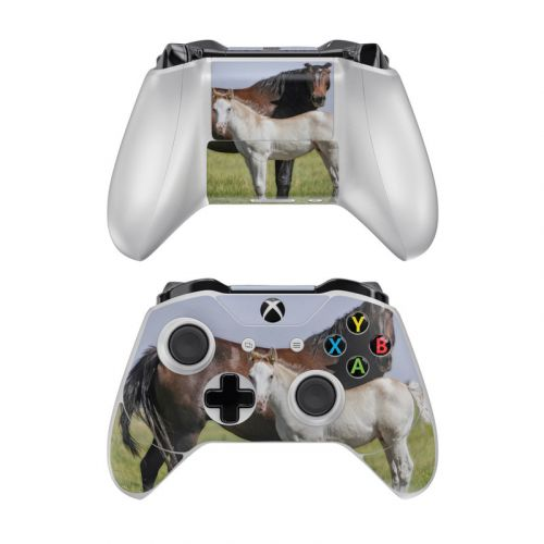 New Life Microsoft Xbox One Controller Skin