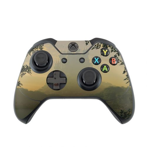 Once Upon A Time Xbox One Controller Skin