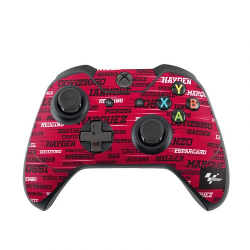 Racers Xbox One Controller Skin
