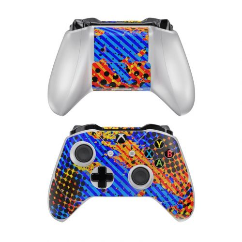 Reflux Xbox One Controller Skin