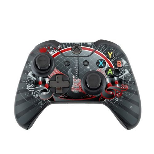 Rock Out Xbox One Controller Skin