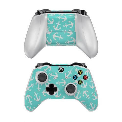 Refuse to Sink Xbox One Controller Skin