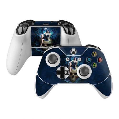 Skull Fairy Xbox One Controller Skin