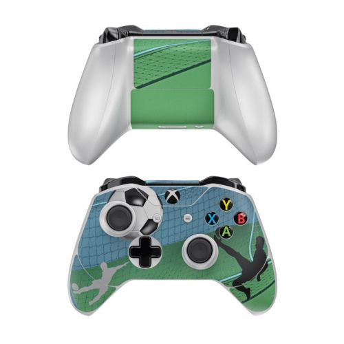 Soccer Life Xbox One Controller Skin