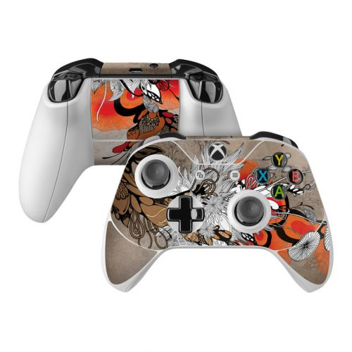 Sonnet Xbox One Controller Skin