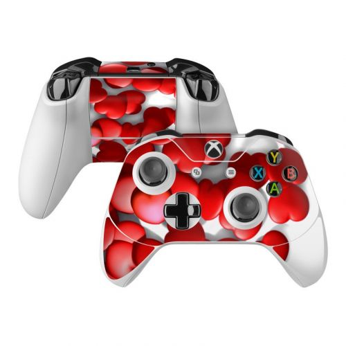 Sweet Heart Xbox One Controller Skin