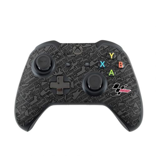 Tracked Xbox One Controller Skin