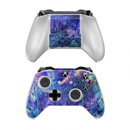 Transcension Xbox One Controller Skin