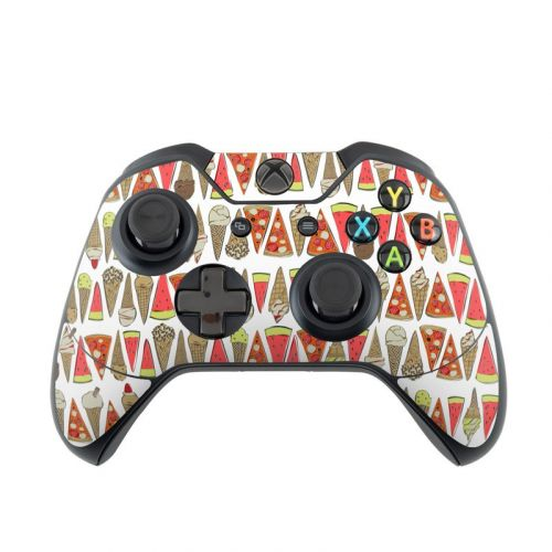 Treats Xbox One Controller Skin