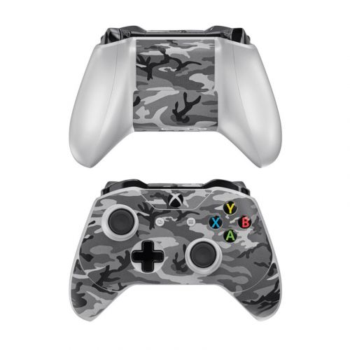 Xbox One Camo Skins Urban Camo Xbox...