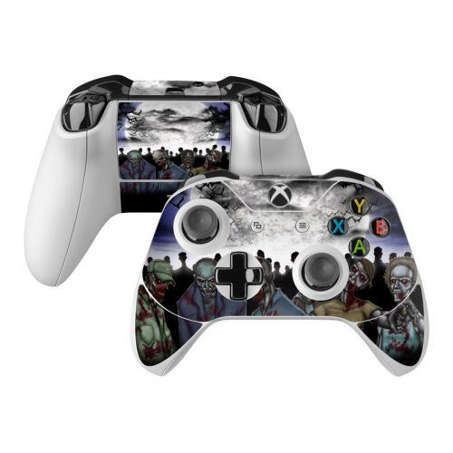 Undead Xbox One Controller Skin