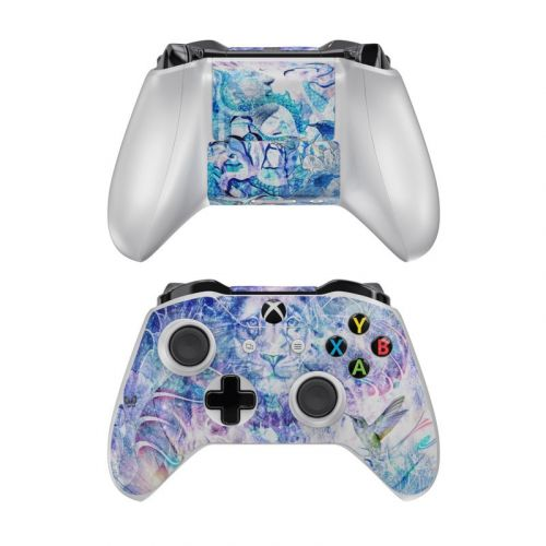 Unity Dreams Xbox One Controller Skin