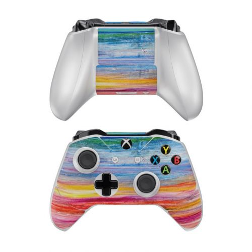 Waterfall Xbox One Controller Skin