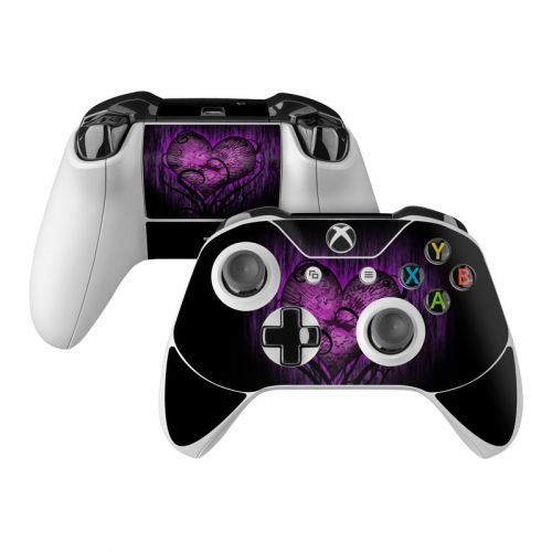 Wicked Xbox One Controller Skin