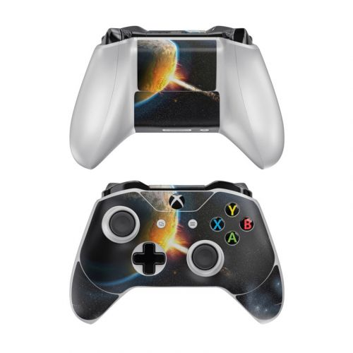 World Killer Xbox One Controller Skin
