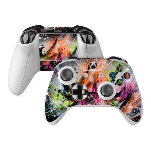You Xbox One Controller Skin