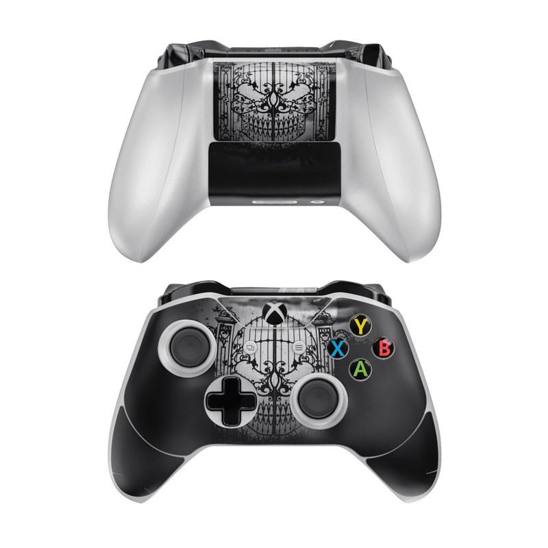 Abandon Hope Xbox One Controller Skin