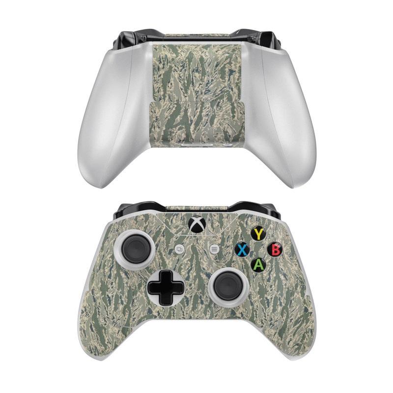 Xbox One Camo Skins ABU Camo Micros...