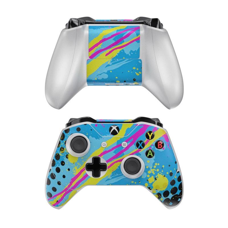Acid Xbox One Controller Skin