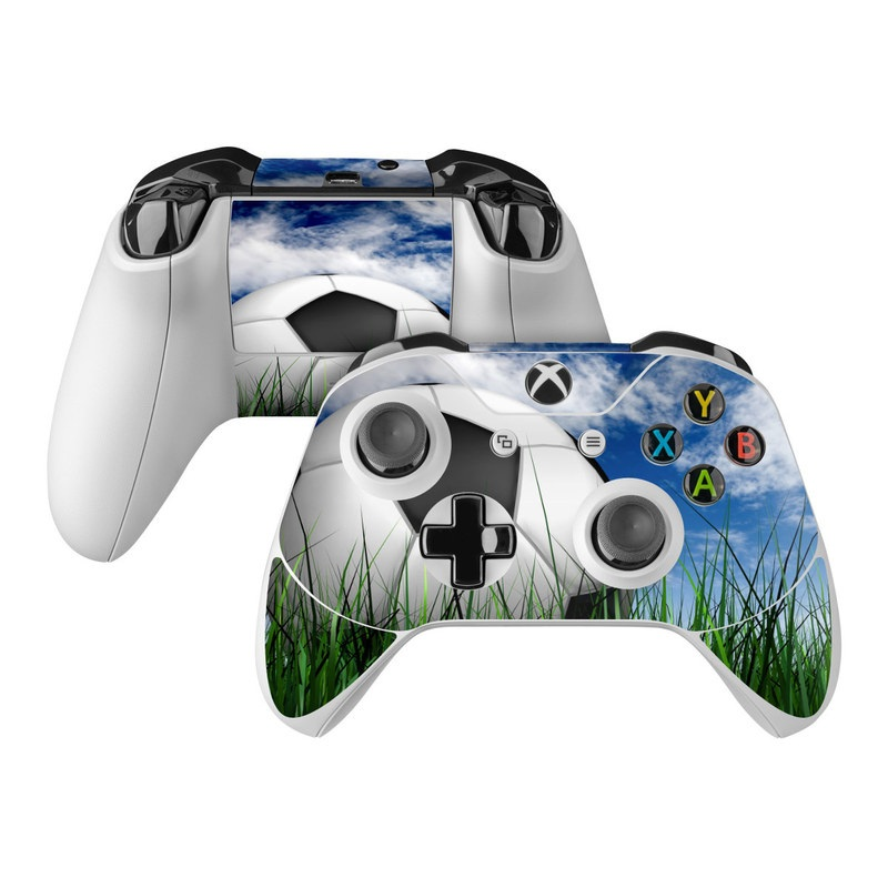 Advantage Xbox One Controller Skin