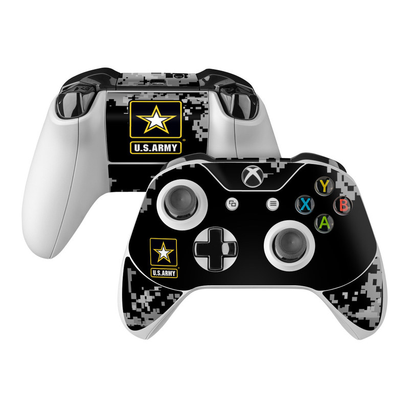 Army Pride Xbox One Controller Skin