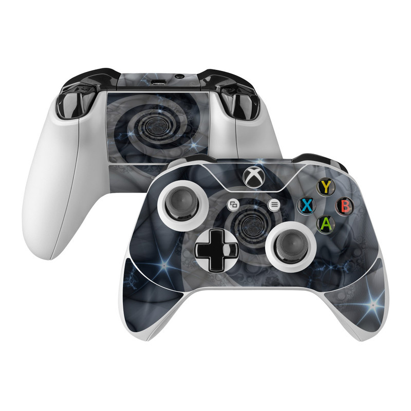 Birth Of An Idea Xbox One Controller Skin Istyles