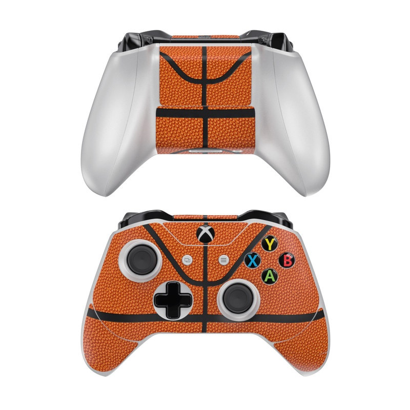Basketball Xbox One Controller Skin