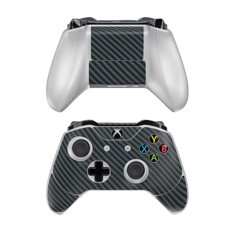 Carbon Fiber Xbox One Controller Skin
