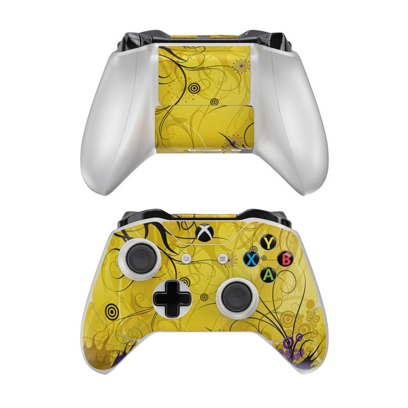 Chaotic Land Xbox One Controller Skin
