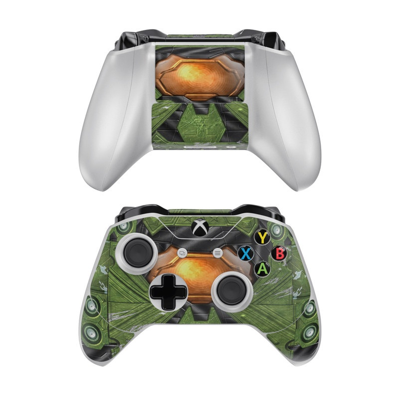 Hail To The Chief Xbox One Controller Skin