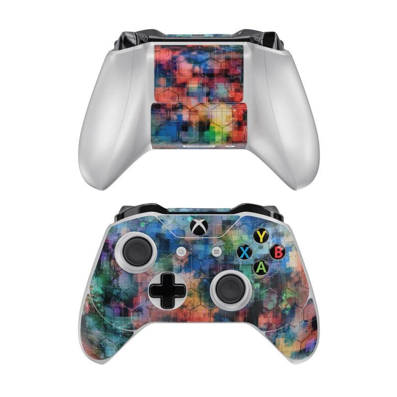 Circuit Breaker Xbox One Controller Skin