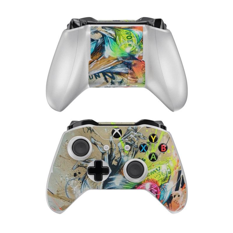 Dance Xbox One Controller Skin