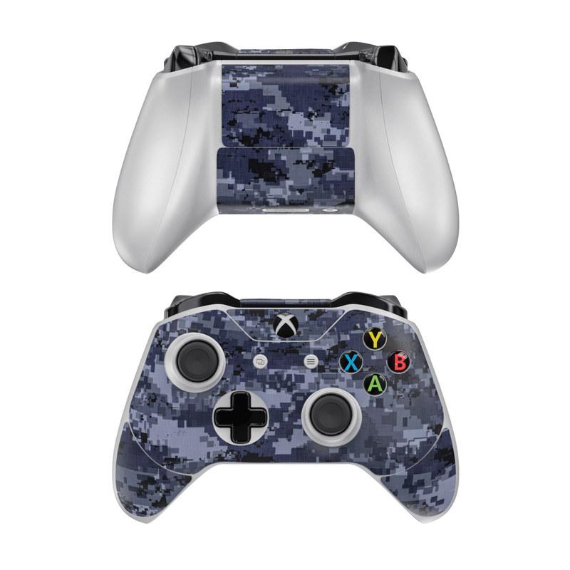 Xbox One Camo Skins Digital Navy Ca...