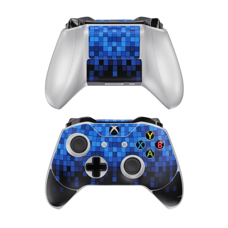 Dissolve Xbox One Controller Skin