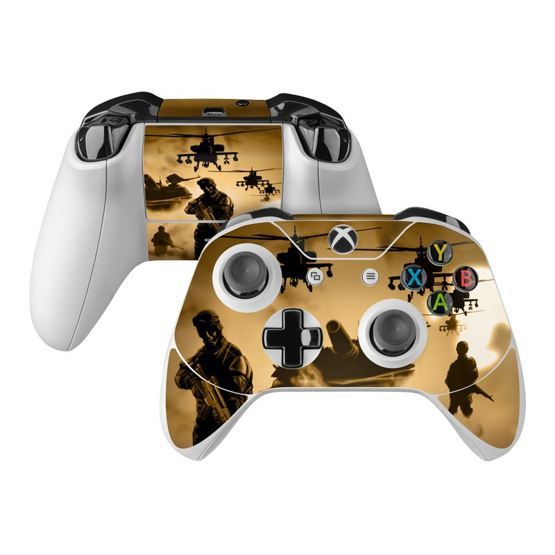 Desert Ops Xbox One Controller Skin