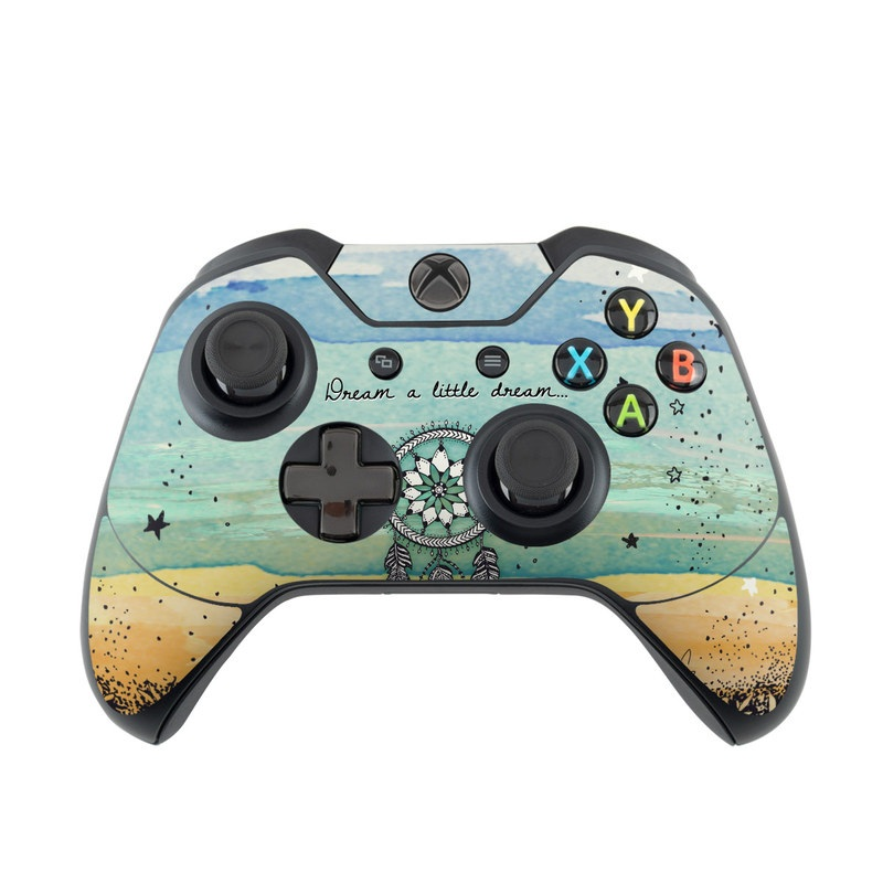 Dream A Little Xbox One Controller Skin