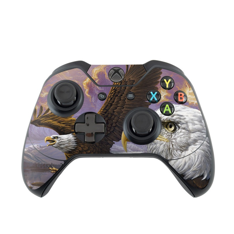 Eagle Xbox One Controller Skin