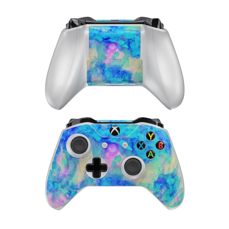 Electrify Ice Blue Xbox One Controller Skin
