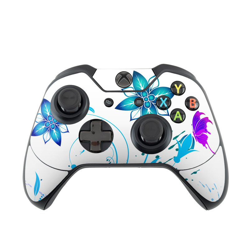 Flutter Xbox One Controller Skin