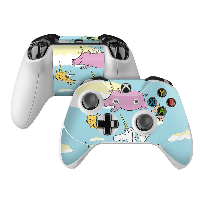 Fly Xbox One Controller Skin