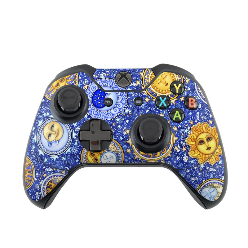 Heavenly Xbox One Controller Skin