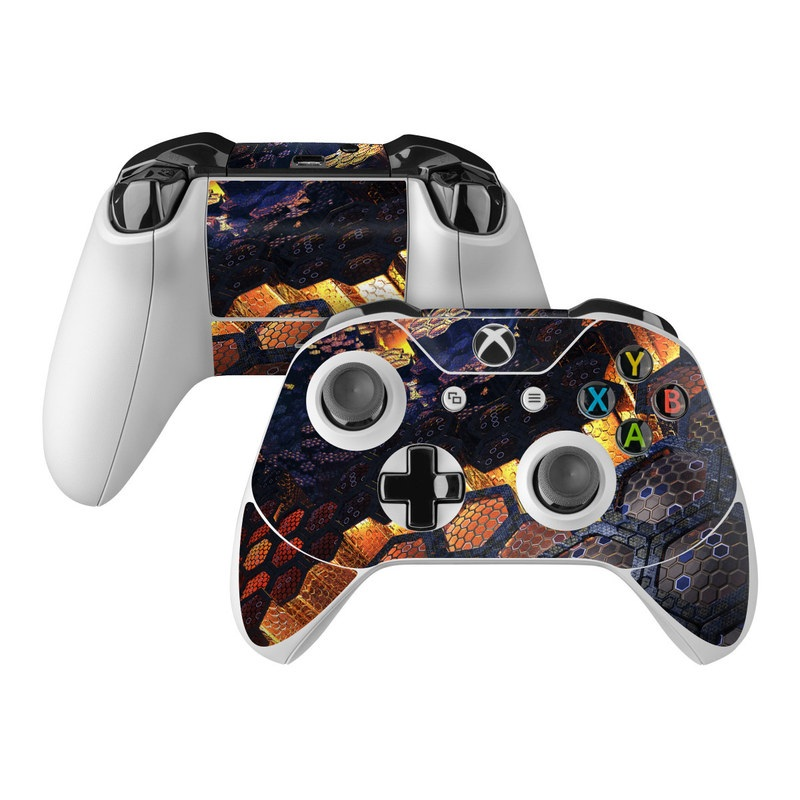 Hivemind Xbox One Controller Skin