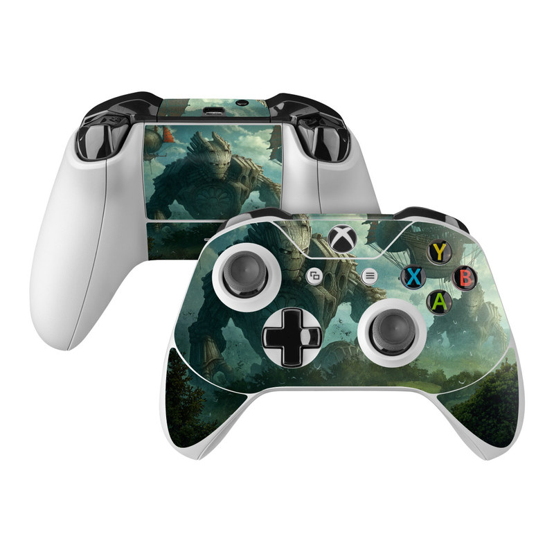 Invasion Xbox One Controller Skin