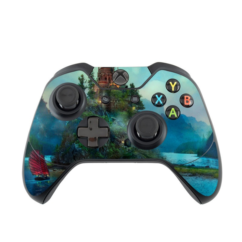 Journey's End Xbox One Controller Skin